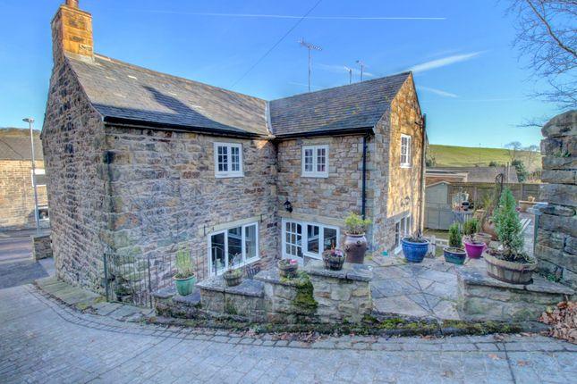 Thumbnail End terrace house for sale in High Row, Haltwhistle