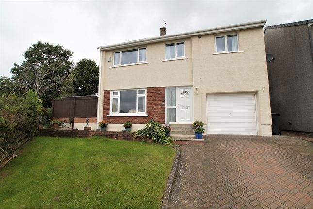 Thumbnail Detached house for sale in Denton Park, Gosforth, Seascale, Cumbria