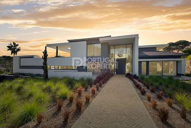 Thumbnail Villa for sale in Vale Do Lobo, Algarve, Portugal