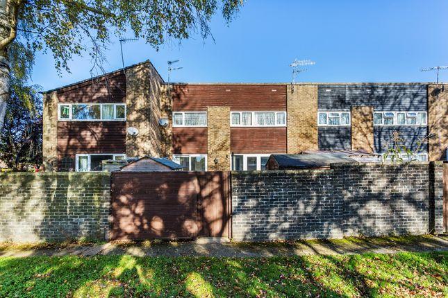 Thumbnail Terraced house for sale in Wainhouse Close, Edenbridge