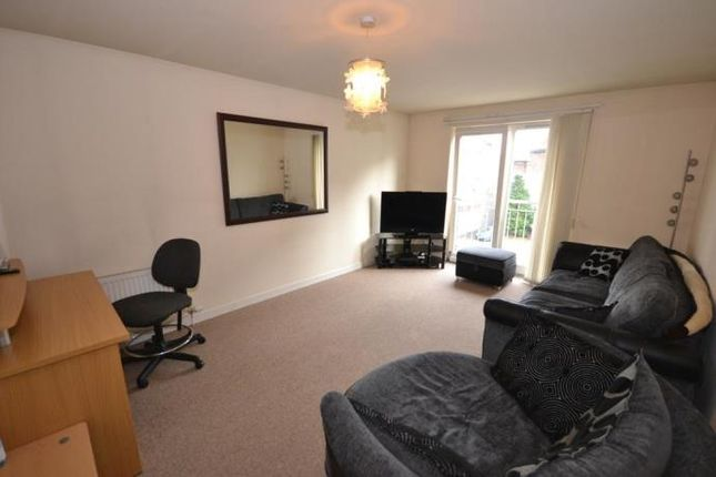 Thumbnail Flat to rent in Howards Court, Caledonian Road, Perth