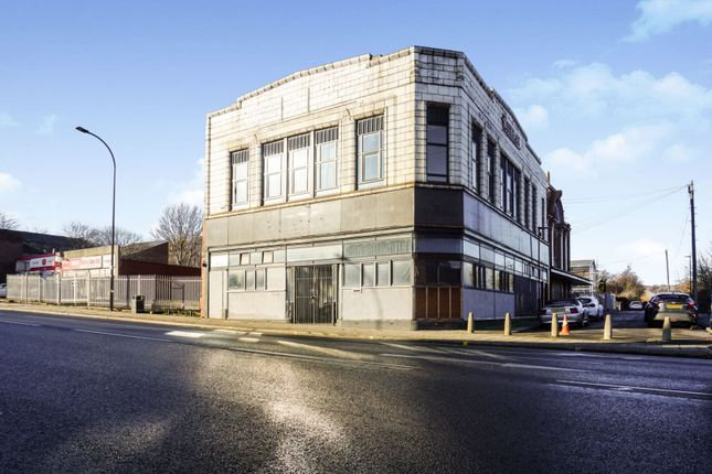 Thumbnail Flat for sale in Attercliffe Road, Sheffield