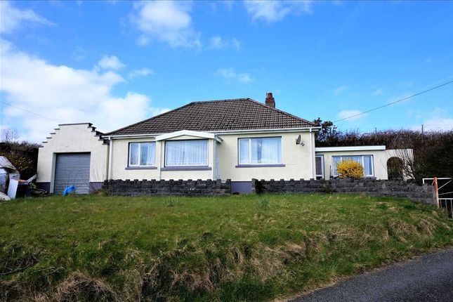 Thumbnail Property for sale in Llechyfedach, Upper Tumble, Llanelli