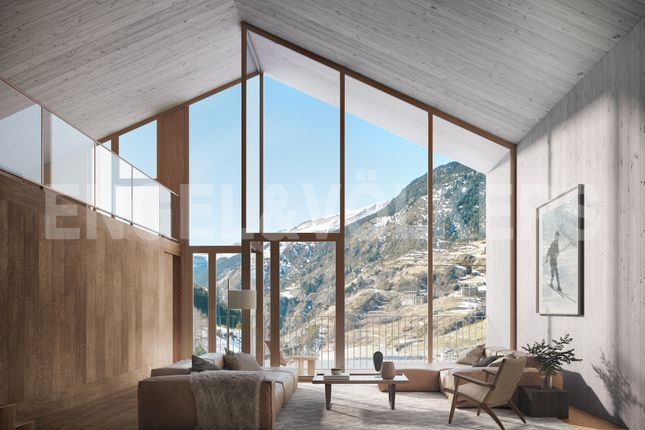 Thumbnail Apartment for sale in Canillo, El Tarter, Canillo, Andorra