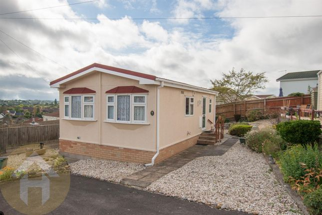 Mobile/park home for sale in Orchard Park, Rope Yard, Royal Wootton Bassett