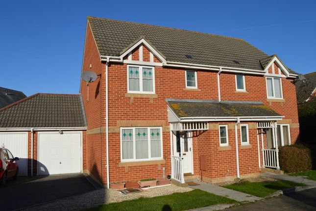 Thumbnail Property to rent in Chester Close, Weston-Super-Mare