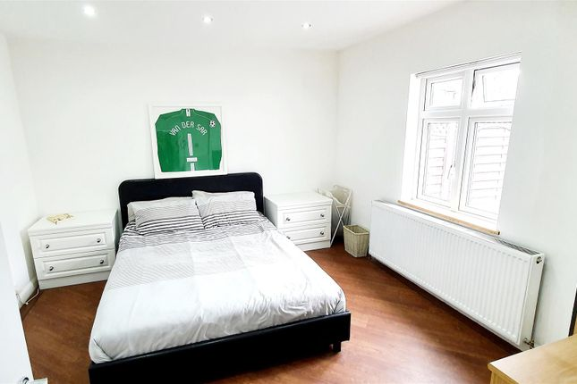 Bedroom Two: of Donnington Road, Worcester Park KT4