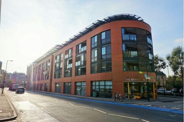 1 bed flat to rent in Southwark Bridge Road, Borough SE1