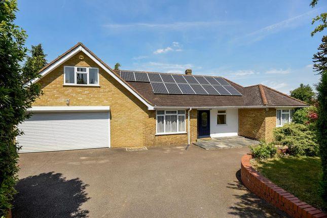 Thumbnail Detached bungalow for sale in Great Missenden, Buckinghamshire