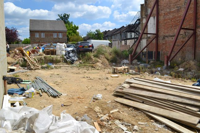 Thumbnail Land for sale in London Road, Croydon