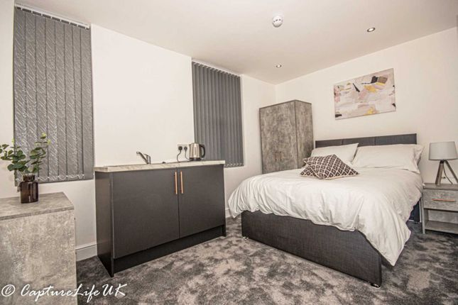 Room to rent in Raleigh Rd, Upper Stoke CV2