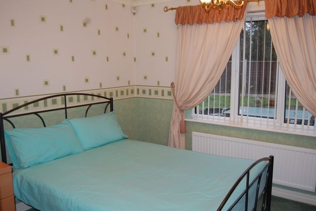 Thumbnail Shared accommodation to rent in Tennyson Ave, Barrow-In-Furness
