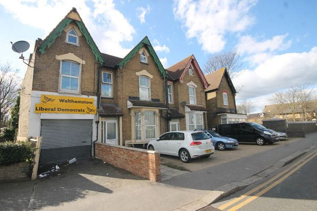 Thumbnail Land for sale in Palmerston Road, Walthamstow, London