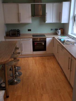 Thumbnail Property to rent in Ebrington Street, Plymouth