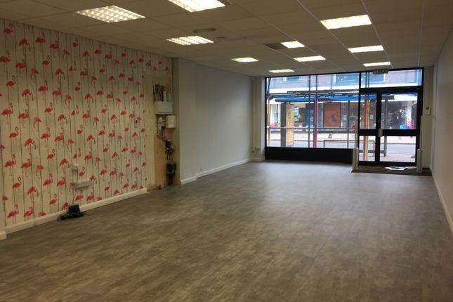 Thumbnail Retail premises to let in Little Malgraves Industrial Estate, Lower Dunton Road, Bulphan, Upminster