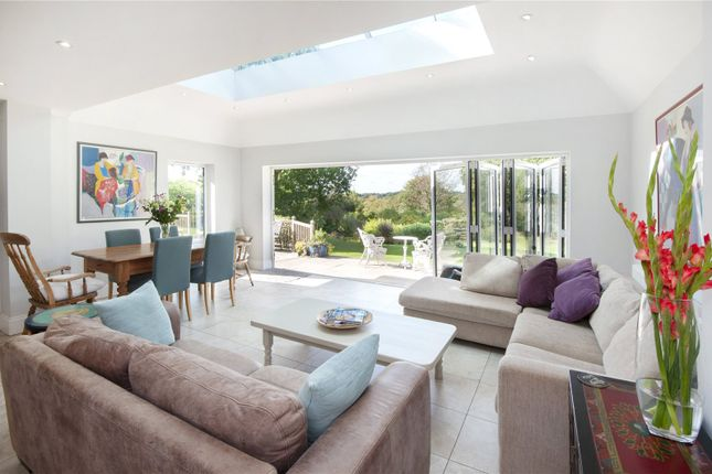Thumbnail Detached house for sale in Back Lane, Waldron, East Sussex