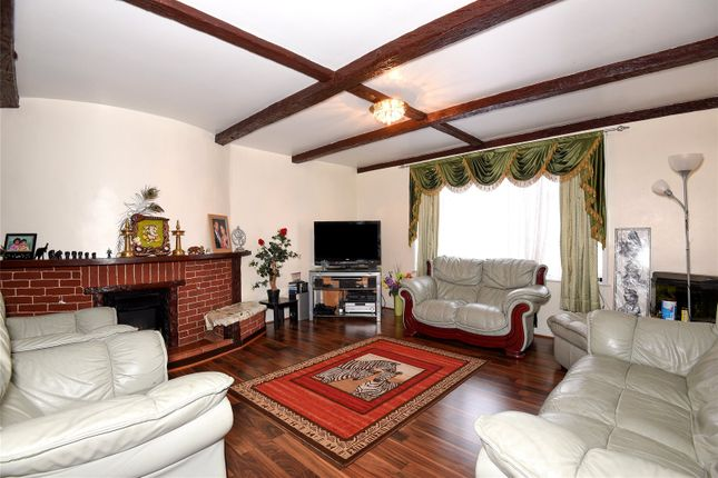 Thumbnail Semi-detached house for sale in Eastcote Road, Pinner, Middlesex
