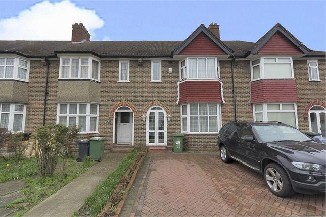 Thumbnail Terraced house for sale in Verdant Lane, London