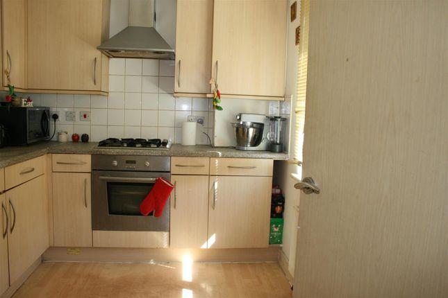 Kitchen of Oakside Court, Fencepiece Road, Barkingside IG6