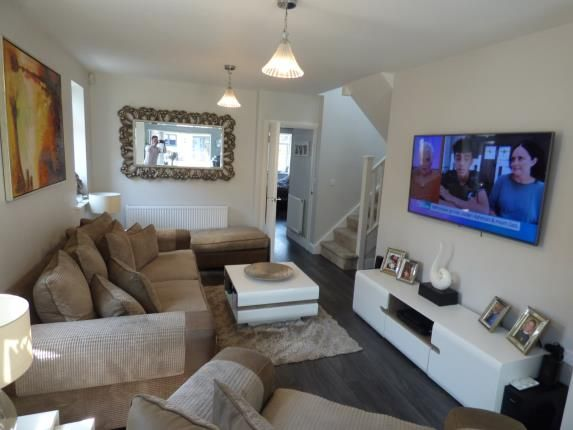 Lounge of Rainham, Essex, Uk RM13