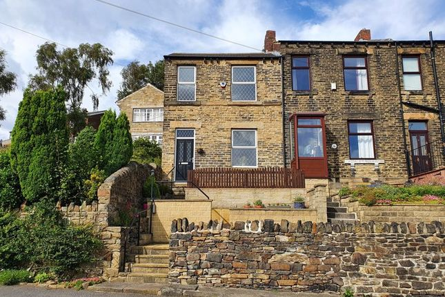 End terrace house for sale in Boundary Terrace, Moorend, Dewsbury