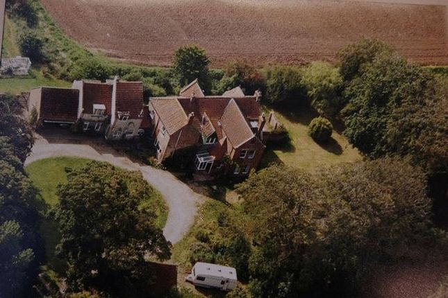 Thumbnail Country house for sale in Town Street, South Somercotes, Louth