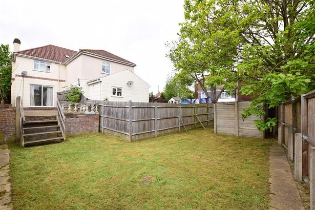 Thumbnail Semi-detached house for sale in Erith Road, Bexleyheath, Kent