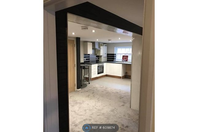 Thumbnail Flat to rent in St. Pauls Square, Bedford