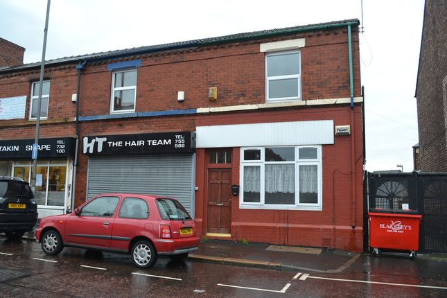 Thumbnail Flat for sale in Cambridge Road, St. Helens