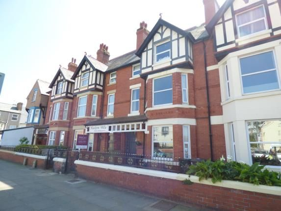 Thumbnail Terraced house for sale in Gloddaeth Street, Llandudno, Conwy, North Wales