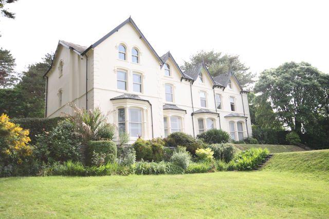 Thumbnail Duplex for sale in Bryntegwel, Aberdovey Gwynedd