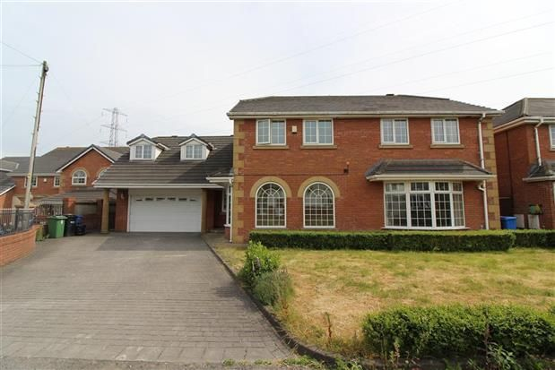 Thumbnail Property to rent in Fairway, Poulton-Le-Fylde