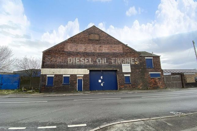 Thumbnail Light industrial to let in Leek New Road, Stoke-On-Trent