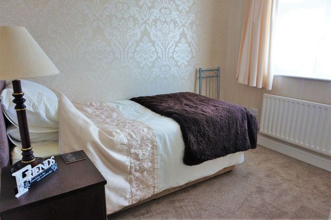 Bedroom of Wrenbury Road, Duston, Northampton NN5