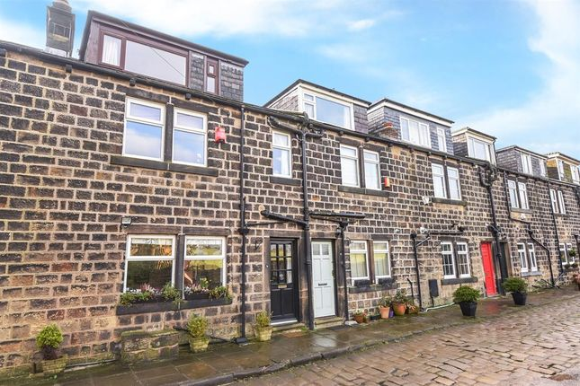 4 bed terraced house for sale in Mount Pleasant, Guiseley, Leeds
