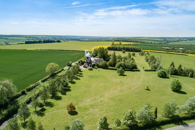 Thumbnail Property for sale in Barrowden Road, Morcott, Oakham
