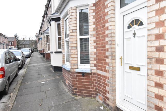 4 bed terraced house to rent in Baker Street, Exeter EX2