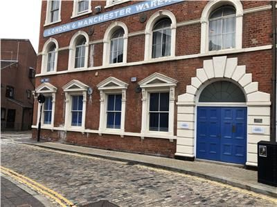 Thumbnail Office for sale in 8 King Street, Hull, East Riding Of Yorkshire