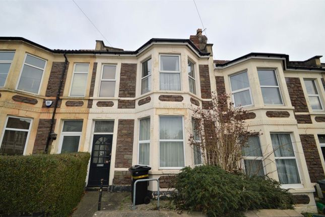 Thumbnail Property to rent in Beaufort Road, Horfield, Bristol