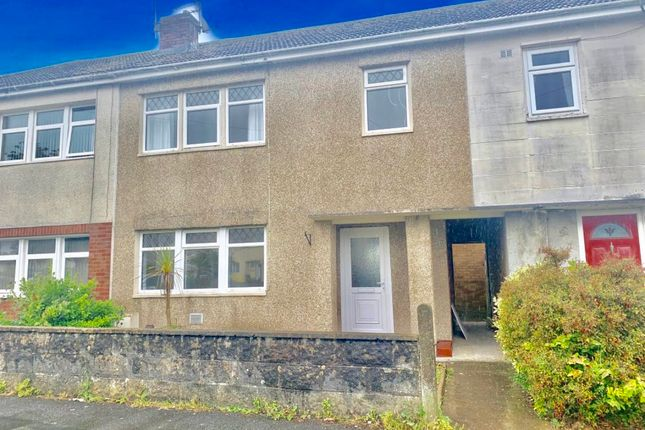 Thumbnail Property to rent in Heol Degwm, North Cornelly, Bridgend
