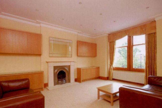 Thumbnail Flat for sale in Mount Park Crescent, London