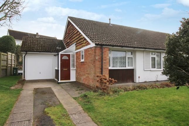 Thumbnail Bungalow to rent in Birch Avenue, Clevedon