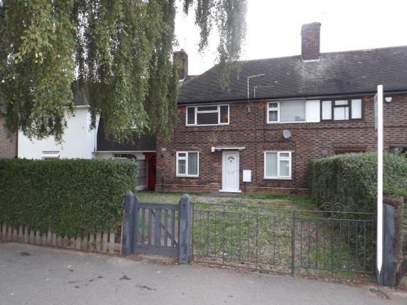 Thumbnail Flat for sale in Aspley Lane, Aspley, Nottingham, Nottinghamshire