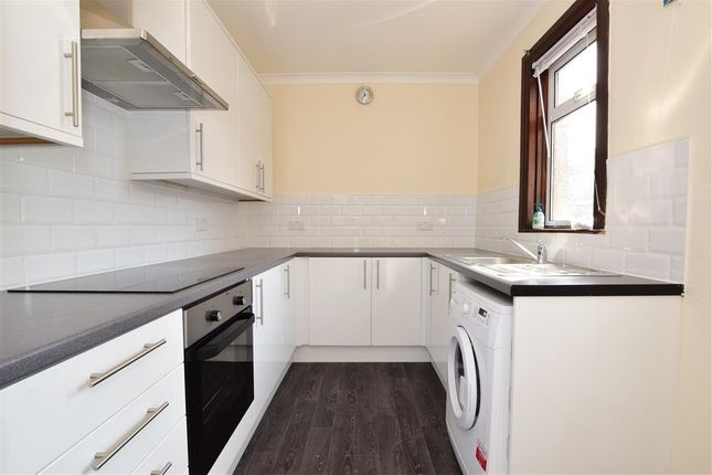 Kitchen of Mafeking Avenue, Ilford, Essex IG2