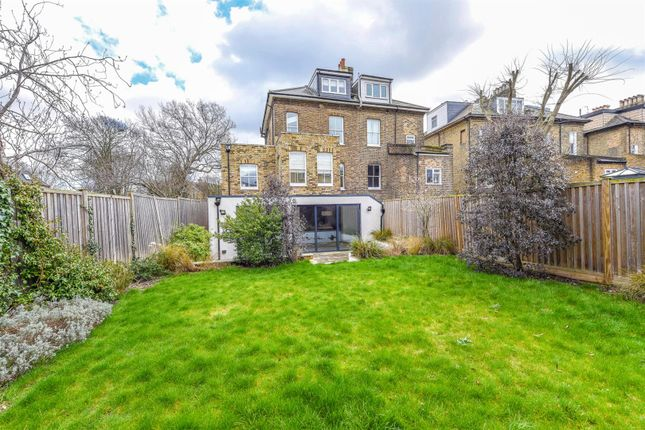 Thumbnail Semi-detached house for sale in Amyand Park Road, St Margarets, Twickenham