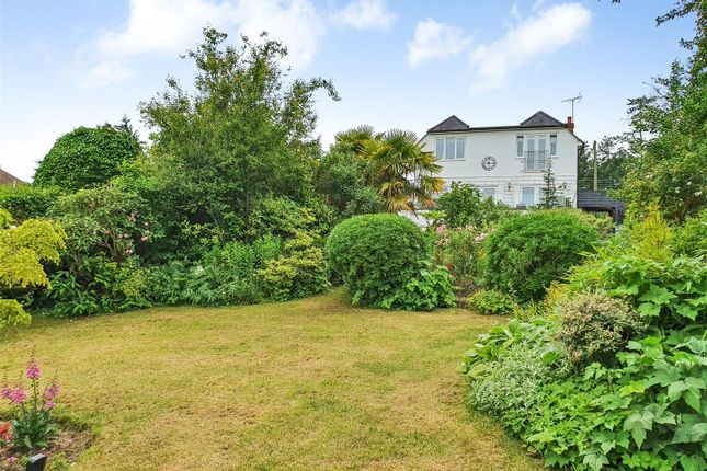 Thumbnail Detached house for sale in Stonehall Road, Lydden, Dover