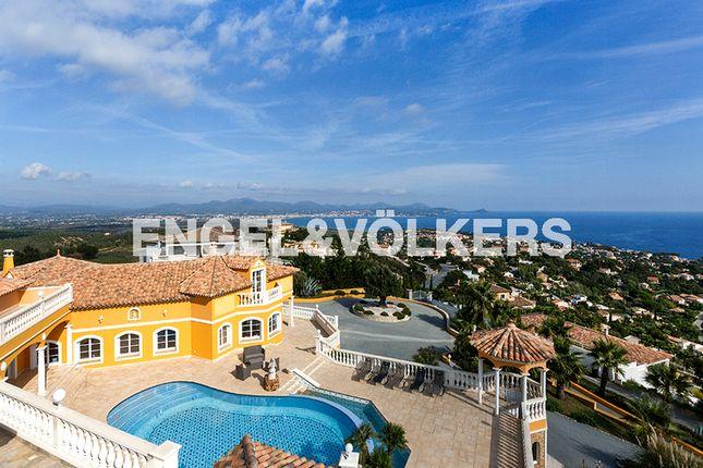 Thumbnail Property for sale in 485 Avenue Maureil Deschamps, 83380 Roquebrune-Sur-Argens, France