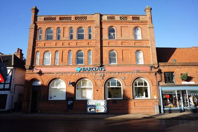Market Place, Starston, Harleston IP20