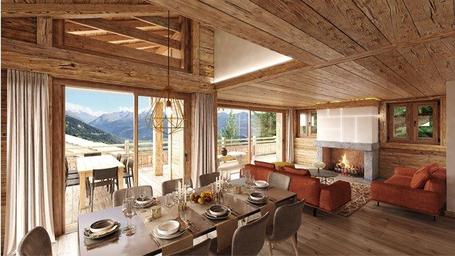 Thumbnail Studio for sale in Verbier, Verbier, Swiss Alps