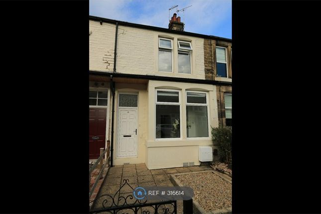 Thumbnail Terraced house to rent in Cecil Street, Harrogate